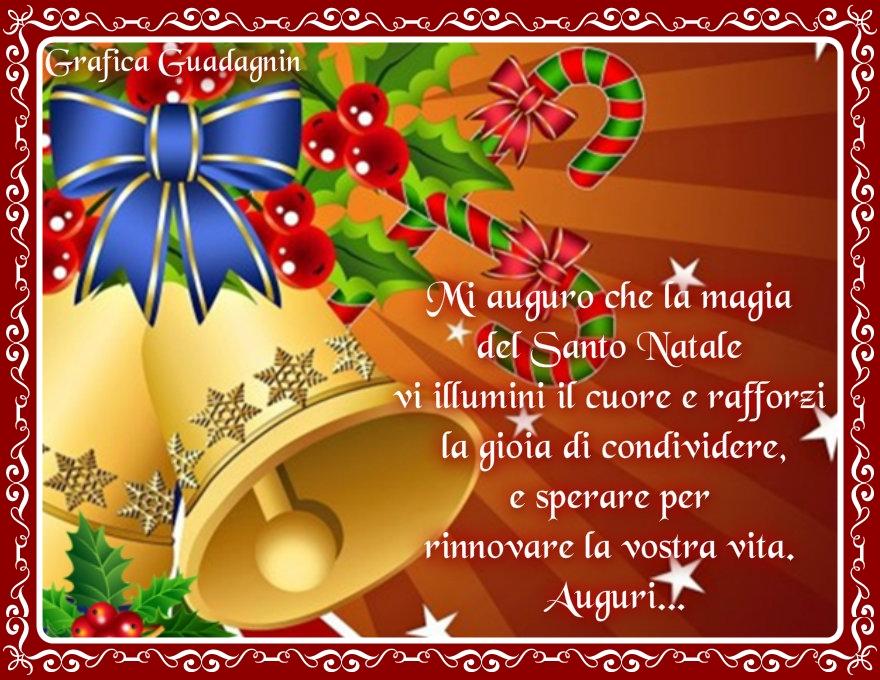 Buon Santo Natale.Buon Natale La Settimana Enigmistica Buon Natale La Piu